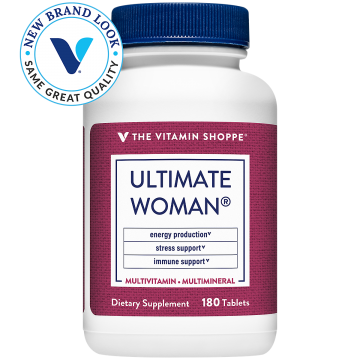 THE VITAMIN SHOPPE ULTIMATE...