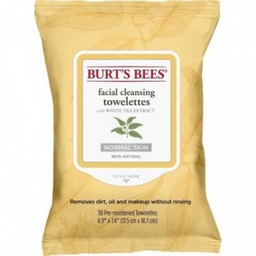BURT'S BEES FACIAL...
