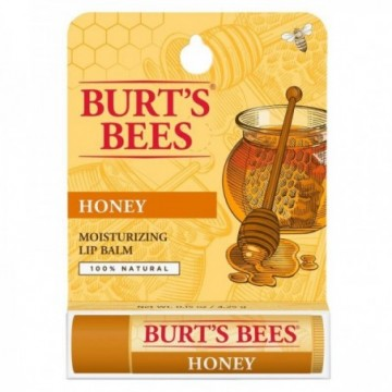 BURT'S BEES HONEY LIP BALM...