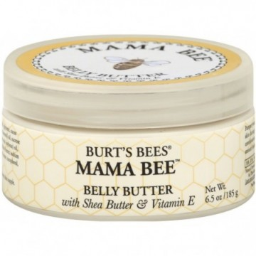 BURT'S BEES MAMA BEE BELLY...