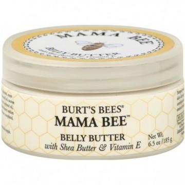 BURT'S BEES MAMA BEE BELLY...