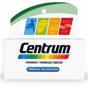 CENTRUM X 30 TABLETAS