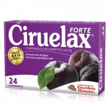 CIRUELAX FORTE X 24...