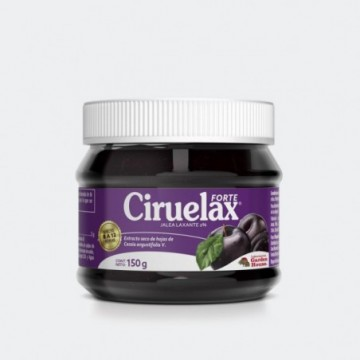 CIRUELAX MERMELADA X 150...