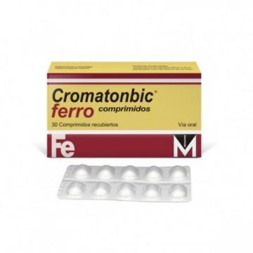 CROMATONBIC FERRO X 30...