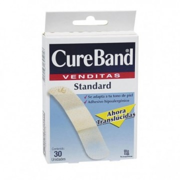 CURE BAND STANDAR...