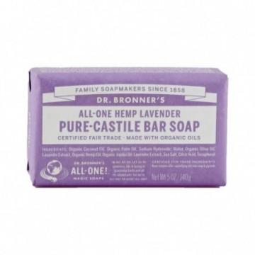 DR BRONNER'S SOAP BAR...