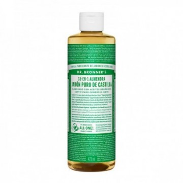 DR BRONNER'S SOAP LIQUID...