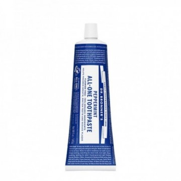 DR BRONNER'S TOOTHPASTE...
