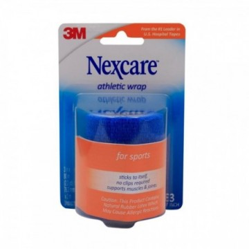 3M NEXCARE ATHLETIC WRAP...