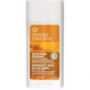 DRY BY NATURE DEODORANT 2.5...