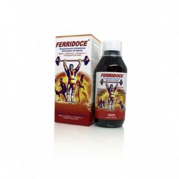 FERRIDOCE JARABE X 220 ML