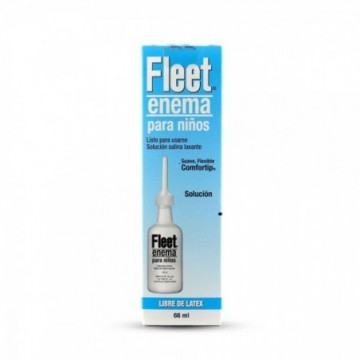 FLEET ENEMA PEDIATRICO 2.25OZ