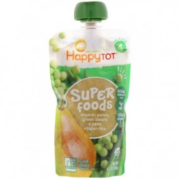 HAPPY TOT SUPER FOODS STAGE...