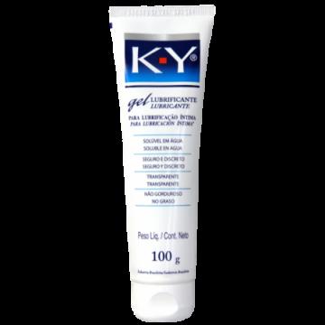 KY-GEL LUBRICANTE 100 GRAMOS