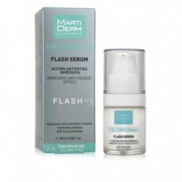 MARTIDERM FLASH SERUM X 15 ML