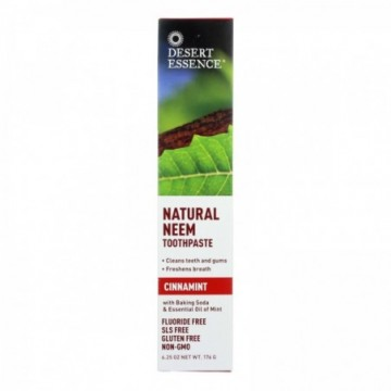 NATURAL NEEM TOOTHPASTE...