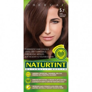 NATURTINT 5.7 CHOCOLATE...