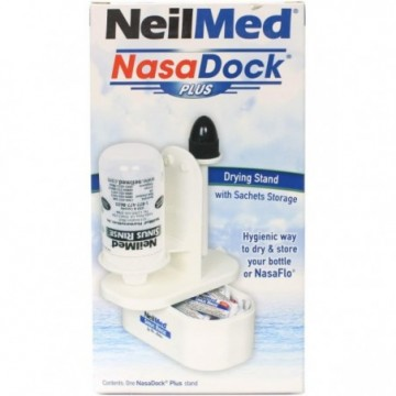 NEILMED NASA DOCK PLUS KIT