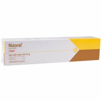 NIZORAL 2% CREMA X 40 GRAMOS
