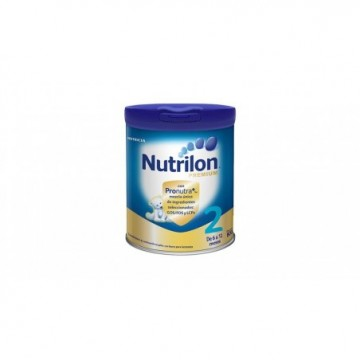 NUTRILON 2 X 900 G