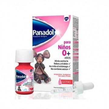 PANADOL BABYS GOTAS X 15 ML