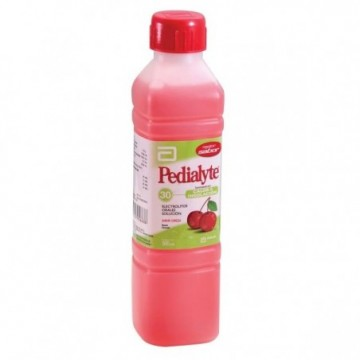 PEDIALYTE 30 SABOR CEREZA...