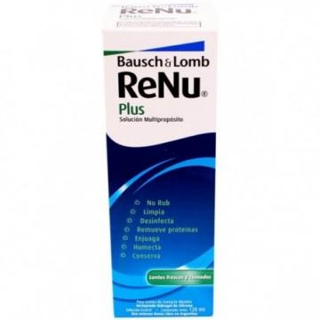 RENU PLUS 120 ML