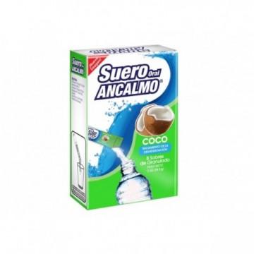 SUERO ORAL COCO X8 SOBRES