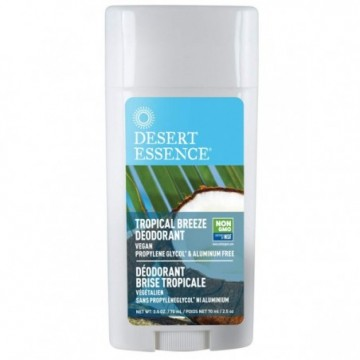 TROPICAL BREEZE DEODORANT...