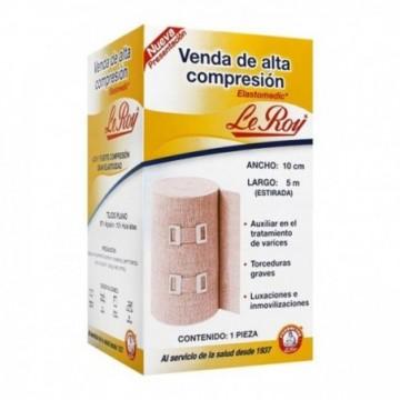 VENDA DE ALTA COMPRESION LE...