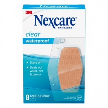 3M NEXCARE CLEAR WATERPROOF...