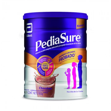 PEDIASURE SUPERSONIC TRIPLE...